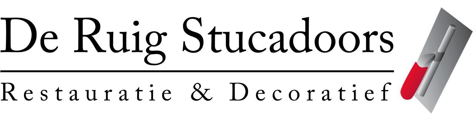 Stucadoor & Sierplijsterbedrijf Danny de Ruig